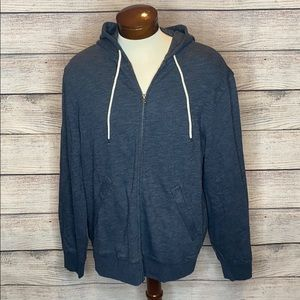 NWT GRAYERS ATHLETICS MONTAGUE HOODY
